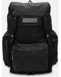 adidas By Stella McCartney - Black Training Backpack - Lyst