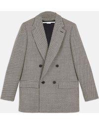 Stella McCartney - Milly Tweed Jacket - Lyst
