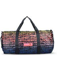 adidas By Stella McCartney - Logo Sports Bag - Lyst