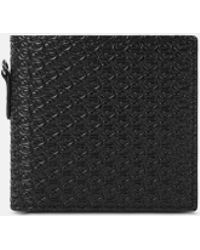 Stella McCartney - Embossed Bifold Wallet - Lyst