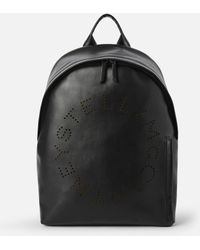 adidas By Stella McCartney Stella Logo Backpack - Black