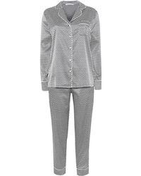 Stella McCartney - Poppy Snoozing Pyjama Set - Lyst