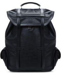 Stella McCartney - Black Alter Nappa Backpack - Lyst