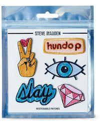 Steve Madden - P-hundo - Lyst