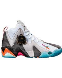 a1d0d190a4583a Reebok - Sneakersnstuff X Packer Shoes X Kamikaze 2 Mid