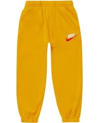 4689e938 Supreme Nike Plaid Hooded Sweatshirt 'fw 18' in Black for Men - Save 3% -  Lyst