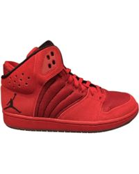 3798c84e Nike Trainer Prime Gym Red in Red for Men - Lyst