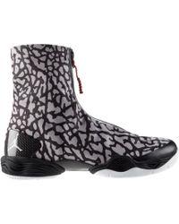 e37ace2128931 Lyst - Nike Zoom Kynsi Jacquard Waterproof Boots in Black for Men