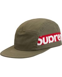 0c77d281fae Lyst - Footshop The North Face The Norm Hat Burnt Olive Green in ...