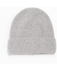 & Other Stories - Cashmere Beanie - Lyst