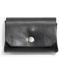 & Other Stories - Leather Mini Wallet - Lyst