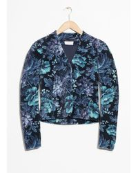 & Other Stories - House Of Hackney Blazer - Lyst