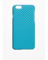 & Other Stories - Mosaic Iphone 6 Case - Lyst