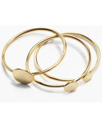 & Other Stories - Charm Multi Rings - Lyst