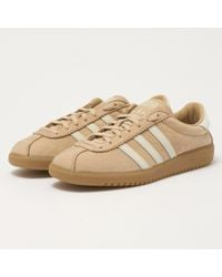 adidas Originals Bermuda - St Pale Nude   Clear Brown in Natural for ... 99a4daab16a4a