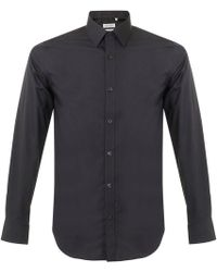 Matíníque - Robo N Black Shirt - Lyst