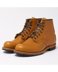 Red Wing - Beckman Chestnut Boot 9013-1 - Lyst