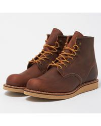 "Red Wing - 6"" Rover Boot - Lyst"