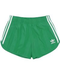 Adidas Originals | Adidas Green Summer Swim Shorts | Lyst
