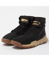 """Nike - Sfb 6"""" Leather Boot - Lyst"""
