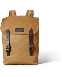 Filson - Ranger Backpack - Tan - Lyst