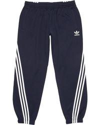 1dfae710e7ee Adidas Originals Trefoil Legend Ink Club Football Track Pants for ...