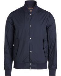 Woolrich - Wallaby Bomber Jacket - Lyst