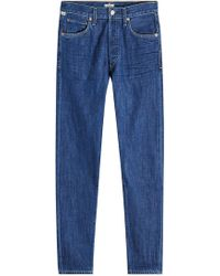 Citizens of Humanity - Liya High-rise Classic Fit Jeans - Lyst