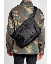 Yeezy - Fabric Waist Bag - Lyst