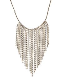 Marc Jacobs - Pearl River Necklace - Lyst