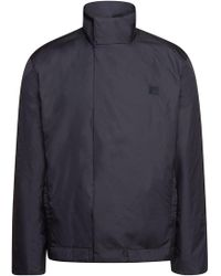 Acne Studios - Outdoor Jacket With Drawstring Waist - Lyst