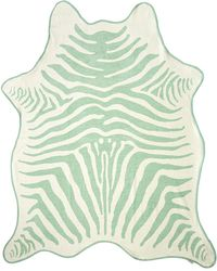 Maslin & Co - Printed Cotton Towel - Lyst