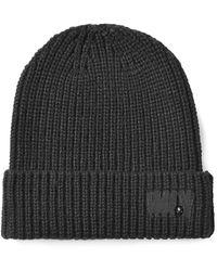 The Kooples - Knit Hat - Lyst