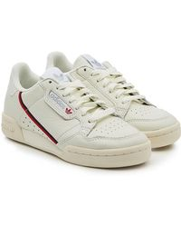 adidas Originals - Rascal Sneakers With Leather - Lyst