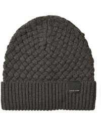 Canada Goose - Merino Wool Hat - Lyst