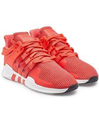 adidas Originals - Eqt Support Adv Sneakers - Lyst