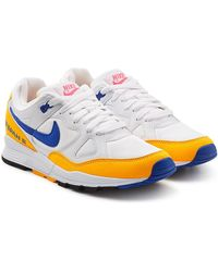 Nike | Air Span Ii Trainers | Lyst