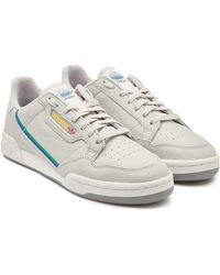 a8dbcacf83b9 Lyst - adidas Originals Zx 500 Rm Sneakers With Suede in Gray for Men