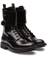 Church's - Leather Ankle Boots - Lyst