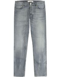 Golden Goose Deluxe Brand - Ankle Length Jeans - Lyst