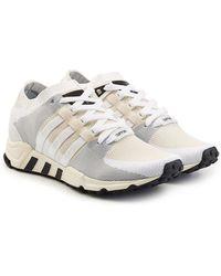 adidas Originals - Eqt Support Rf Primeknit Trainers - Lyst