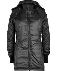 Canada Goose - Stellarton Down Coat With Detachable Hood - Lyst