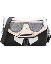 Karl Lagerfeld - K Kocktail Karl Crossbody Bag - Black - Lyst