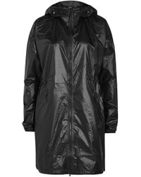 Canada Goose - Rosewell Jacket With Hood - Lyst