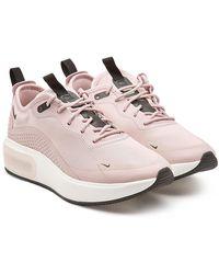 Nike - Sneakers Air Max Dia mit Mesh - Lyst