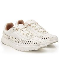 Nike - Mayfly Woven Trainers - Lyst