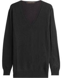 Agnona - Wool Pullover - Lyst