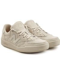 New Balance - Wrt300 Suede Trainers - Lyst
