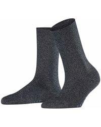 Falke - Socks With Metallic Thread - Lyst