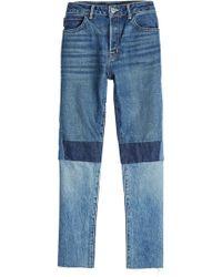 Helmut Lang - Skinny Jeans - Lyst